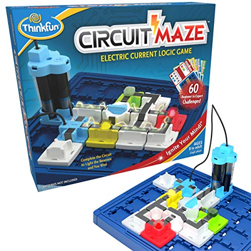 Thinkfun Circuit Maze Electric