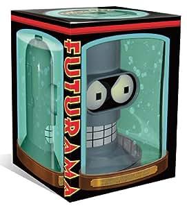 Futurama: The Complete Collection