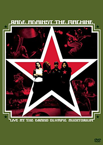 Music : Rage Against The Machine - Live at the Grand Olympic Auditorium