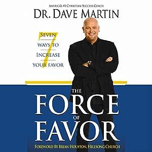 Force of Favor Audiobook