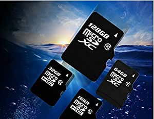 ARBUYSHOP capacidad real de 2015 Promoción de la tarjeta micro SDHC SD HC 32g 64g 16g TF tarjeta de memoria de 4G 8G + adaptador BT2 transflash