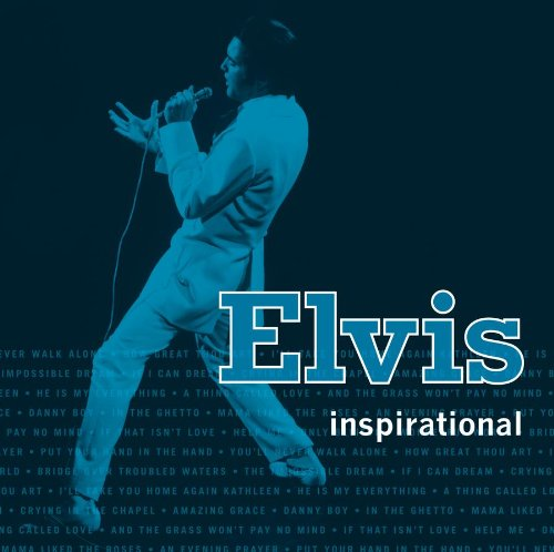 Price comparison product image Elvis Inspriational