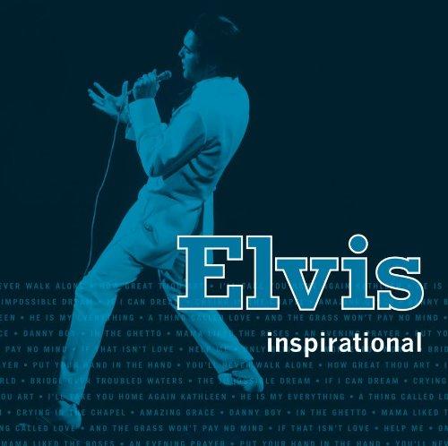 Price comparison product image Elvis Inspriational