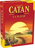 Catan 5-6 Player Extension - 5th Edition (Toy)