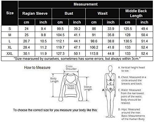Neck Short Bluetime V Side Dress Maxi Split Women Casual Grey Pocket Misty Sleeve Dress xq6wY5qr