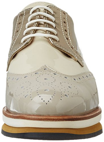 Women's Cain Gb Sc White Lace Cement up L35 Marc 08 Oxford 4q1FnwxFf6