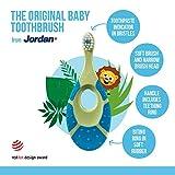 Jordan* | Step 1 Baby Toothbrush | Toddler