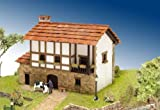 Domus - 83/40207 - Kit de Loisir - Maquette - Architecture Ho Casona - Domus Kits