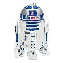 Wesco Star Wars R2D2 Projection Alarm Clock (japan import)