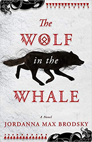 The Wolf in the Whale Book Cover