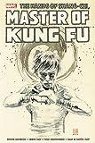 Shang-Chi: Master of Kung-Fu Omnibus Vol. 4