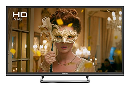 Panasonic TX-32ES500B 32-Inch Widescreen 720p HD Ready Smart LED TV with...