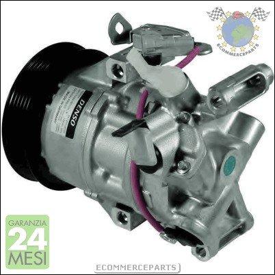 CB9Â Compresor Aire Acondicionado SIDAT Yaris Gasolina 19: Amazon.es: Coche y moto