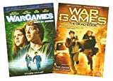 Wargames / Wargames: The Dead Code (Double Feature Pack)