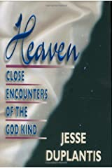 Heaven: Close Encounters of the God Kind Hardcover