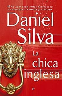 La chica inglesa par Silva