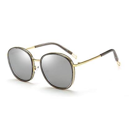 YiWu Street Beat Sunglasses Mujer 2019 Moda Anti-UV ...