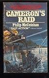 Cameron's Raid, Philip McCutchan, 0312900813