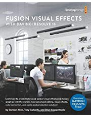 Fusion Effects with DaVinci Resolve 16