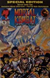 Mortal Kombat: Blood & Thunder, Special Edition #1 (November 1994)
