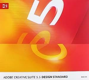 Adobe Creative Suite CS5.5 Design Standard 5.5 para Mac