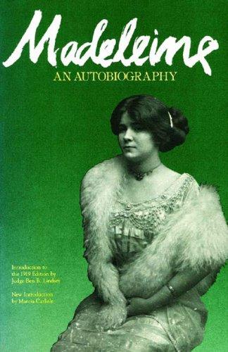 Madeleine: An Autobiography