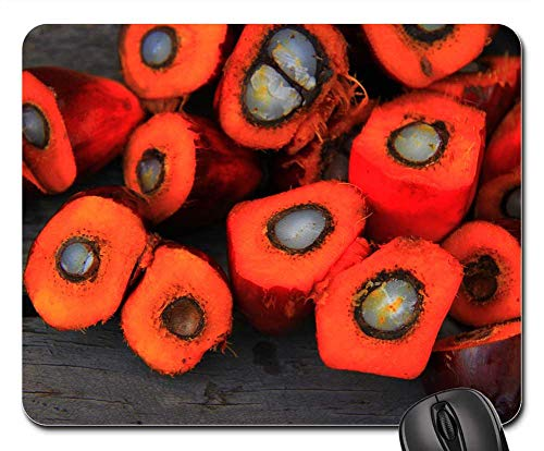 Mouse Pad - Palm Oil Oil Palm Agriculture Tropical Food -