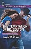 The Temptation of Dr. Colton (The Coltons of Oklahoma)