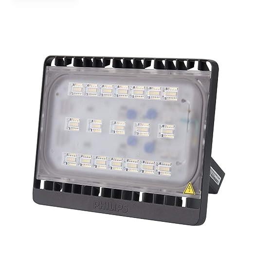 LXQGR Proyector LED Proyector de iluminación Exterior Impermeable ...