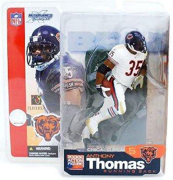 McFarlane Toys NFL Sports Picks Series 5 Action