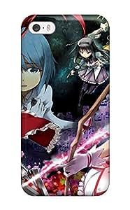 2979939K1350358ipod touch42 anime akemi homura mahou shoujo Anime Pop Culture Hard Plastic iPhone ipod touch4 cases