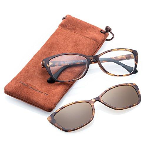 Havanna 50 Femme soleil dpt Matt Braun magic 2 marron eyewear Lunette de xwq6qpYvB