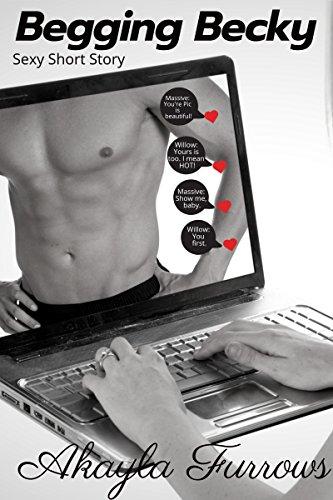 online dating short story