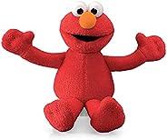 Sesame Street Beanbags