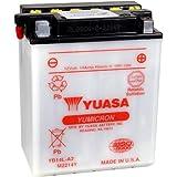 Batteries Yuasa YB14L-A2