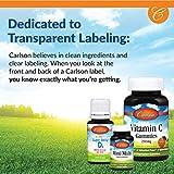 Carlson - Probiotics, 15 Billion CFU, Lactobacillus