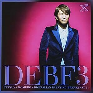 Tetsuya Komuro - Komuro Tetsuya Solo Album (2CDS) [Japan CD] AVCD-38667