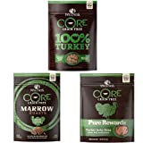 CORE Protein Poultry Snack Pack: Includes 100% Fre...