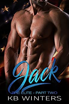 Jack: Part Two (The Elite Book 2) by [Winters, KB]