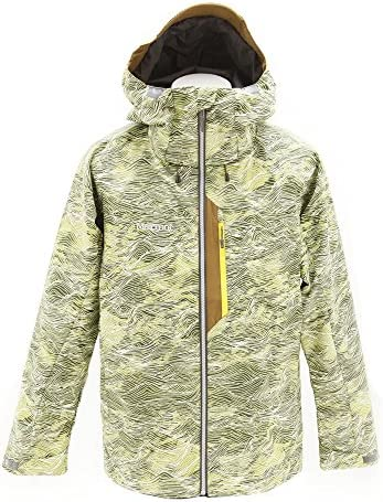 マーモット(Marmot) Bonus Spray Jacket MJW-F5008