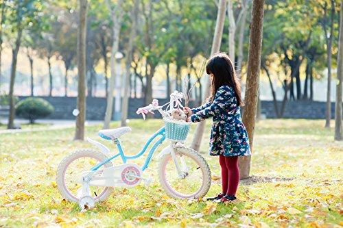 best 16 inch bikes for girls
