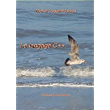 Le langage C++ (French Edition)