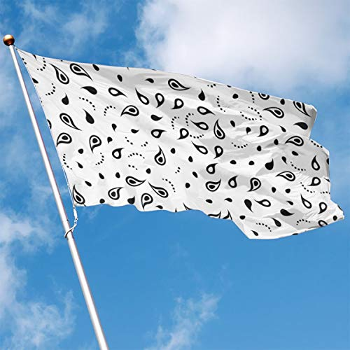 Fly Breeze 3 X 5 Foot Flag Powerpoint Backgrounds Vivid Color and UV Fade Resistant Canvas Header and Double Stitched Garden Flags