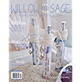 Willow and Sage Spring 2017 Magazine