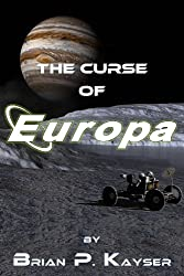 The Curse of Europa (Europa Mission Book 1)