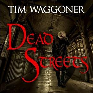 Dead Streets Audiobook