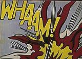 Roy Lichtenstein, Roy Lichtenstein and Diane Waldman, 0810902567
