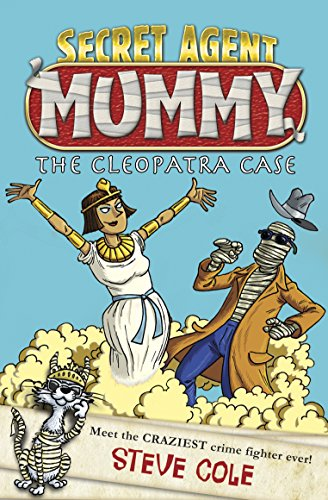 R Dan And Co Inc Download Secret Agent Mummy The Cleopatra Case