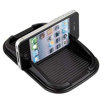 Soporte Montura Holder Coche Vehiculo para Móvil GPS Phone: Amazon.es: Electrónica