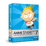Anime Studio Debut 7 [OLD VERSION]